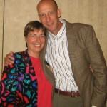 Miriam & Mike Dooley