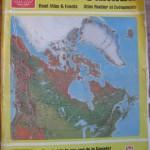 Road Atlas of Canada