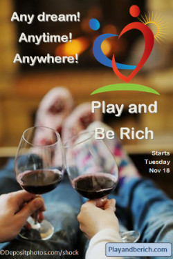 Play and Be Rich