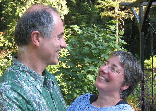 Howard and Miriam