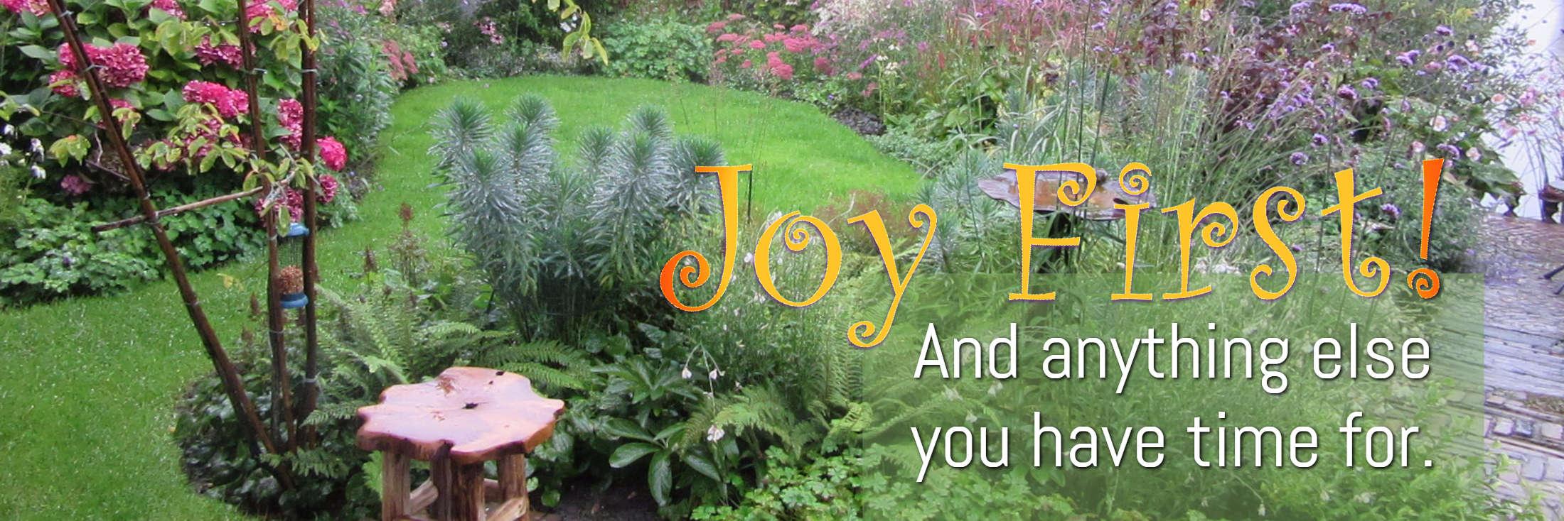Joyous Renegade